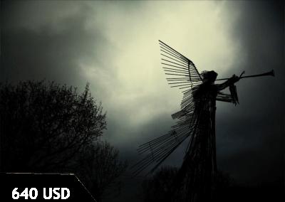 Ukrayna ve Çernobil Turu