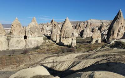 Başka Bir Kapadokya