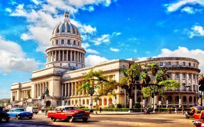 Onurlu ve Dikbaşlı İnsanların Ülkesi: Küba