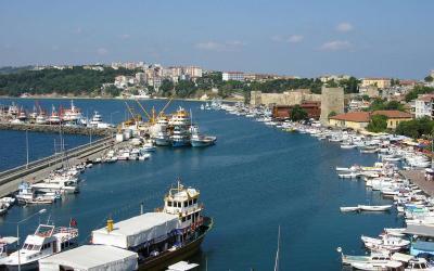 Anadolu'nun en Kuzey Ucu: Sinop