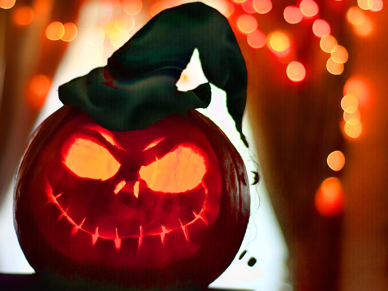 Halloween, Cadılar Bayramı