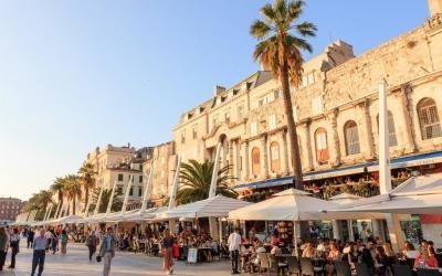 Split, Bir Hırvatistan Kaçamağı