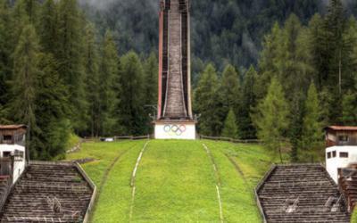 Terkedilmiş Olimpiyat Mekanları
