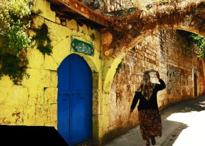 Hatay'ın Üç Şehri: Antakya-Defne-Samandağ