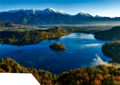 Slovenya ve İstirya Turu