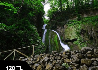 Yanımızdaki Cennet; Akçakoca Doğa ve Fotoğraf Gezisi