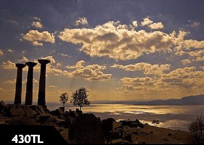 Kaz Dağları'nın Gölgesinde Ayvalık – Cunda
