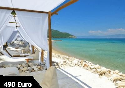 Selanik – Kavala – Thassos