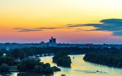 Balkanların Kalbinde Bir Kadim Kent: Belgrad