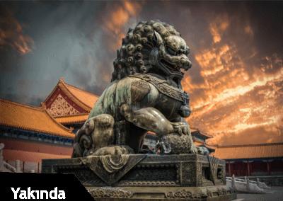 Ejderhalar Ülkesine Yolculuk; Çin Turu