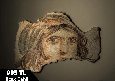 Lezzetli Bir Kültür Turu; Gaziantep, Antakya