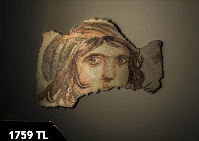 Lezzetli Bir Kültür Turu; Gaziantep, Antakya ( THY ile)