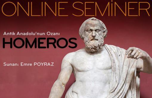 Online Seminer Homeros