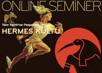 Hermes Kültü